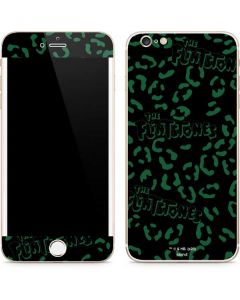 The Flintstones Pattern iPhone 6/6s Plus Skin