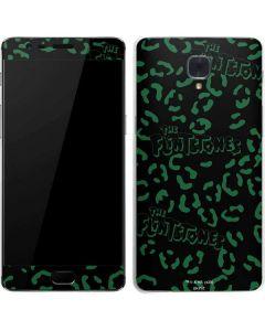 The Flintstones Pattern OnePlus 3 Skin