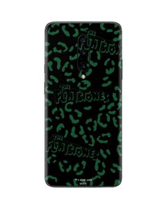 The Flintstones Pattern OnePlus 7 Pro Skin