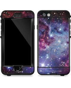 The Fox Fur Nebula LifeProof Nuud iPhone Skin
