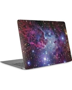 The Fox Fur Nebula Apple MacBook Air Skin