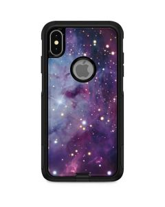 The Fox Fur Nebula Otterbox Commuter iPhone Skin