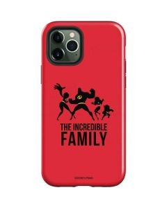 The Incredible Family iPhone 12 Pro Max Case