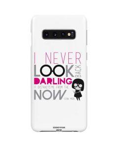 The Incredibles Edna Mode Galaxy S10 Plus Lite Case