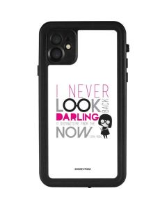 The Incredibles Edna Mode iPhone 11 Waterproof Case