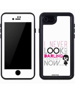 The Incredibles Edna Mode iPhone 8 Waterproof Case