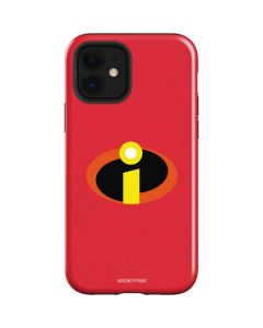 The Incredibles iPhone 12 Case
