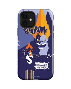 The Incredibles Syndrome iPhone 12 Case