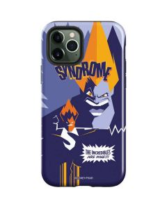 The Incredibles Syndrome iPhone 12 Pro Max Case