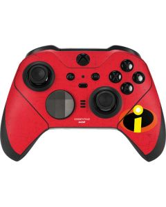 The Incredibles Xbox Elite Wireless Controller Series 2 Skin