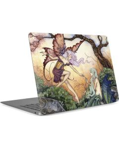The Introduction Apple MacBook Air Skin