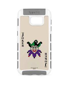 The Joker Calling Card Galaxy S7 Cargo Case