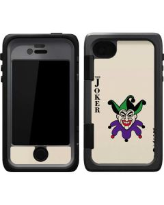 The Joker Calling Card Otterbox Armor iPhone Skin