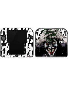 The Joker Insanity 2DS Skin