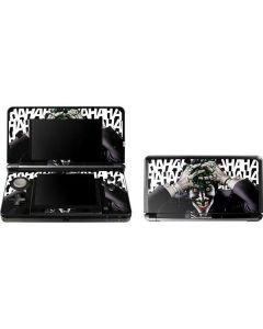 The Joker Insanity 3DS (2011) Skin