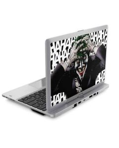 The Joker Insanity Elitebook Revolve 810 Skin