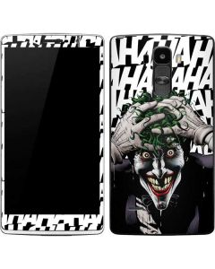The Joker Insanity G Stylo Skin