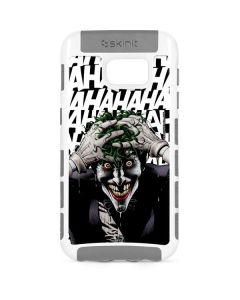 The Joker Insanity Galaxy S7 Cargo Case
