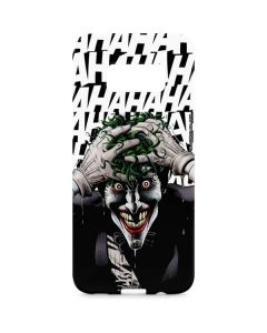 The Joker Insanity Galaxy S8 Plus Lite Case