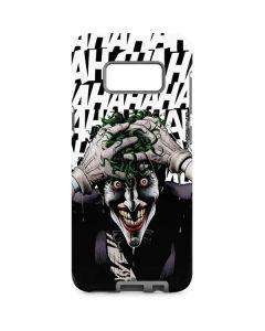 The Joker Insanity Galaxy S8 Pro Case
