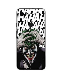 The Joker Insanity Google Pixel 3a Skin