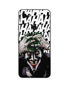 The Joker Insanity Google Pixel 3a XL Skin