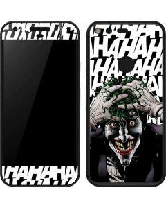 The Joker Insanity Google Pixel Skin