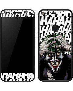 The Joker Insanity Google Pixel XL Skin