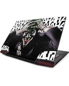 The Joker Insanity Lenovo IdeaPad Skin