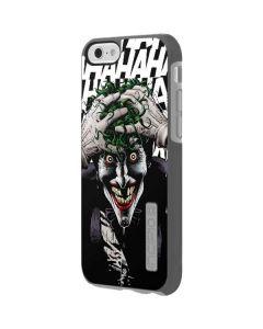The Joker Insanity Incipio DualPro Shine iPhone 6 Skin