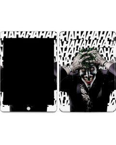 The Joker Insanity Apple iPad Skin