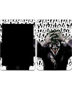 The Joker Insanity Apple iPad Air Skin