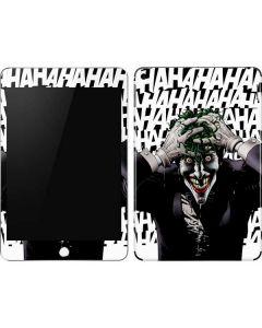 The Joker Insanity Apple iPad Mini Skin