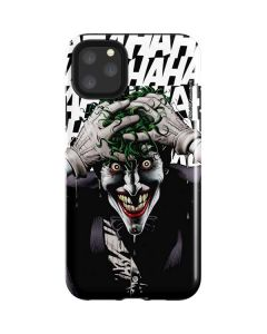 The Joker Insanity iPhone 11 Pro Max Impact Case
