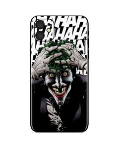 The Joker Insanity iPhone 11 Skin