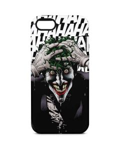 The Joker Insanity iPhone 5/5s/SE Pro Case
