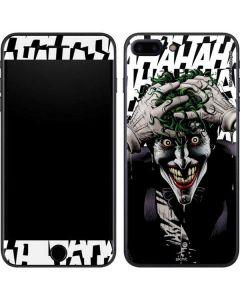 The Joker Insanity iPhone 7 Plus Skin