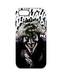 The Joker Insanity iPhone 7 Pro Case