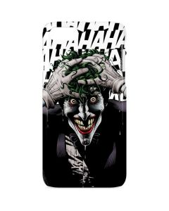 The Joker Insanity iPhone 8 Lite Case