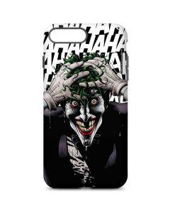 The Joker Insanity iPhone 8 Plus Pro Case