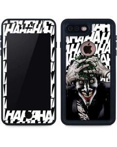 The Joker Insanity iPhone 8 Plus Waterproof Case