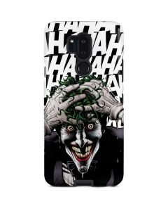 The Joker Insanity LG G7 ThinQ Pro Case