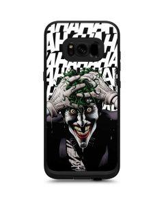 The Joker Insanity LifeProof Fre Galaxy Skin