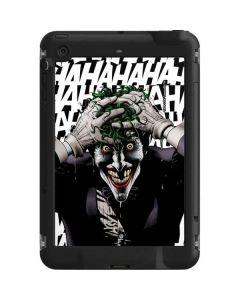 The Joker Insanity LifeProof Fre iPad Mini 3/2/1 Skin