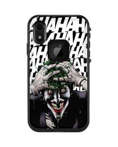 The Joker Insanity LifeProof Fre iPhone Skin