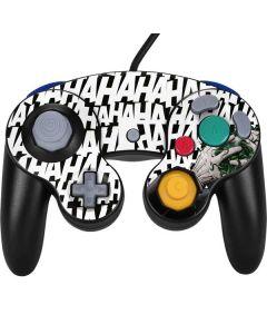 The Joker Insanity Nintendo GameCube Controller Skin