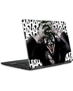 The Joker Insanity Notebook 9 Pro 13in (2017) Skin