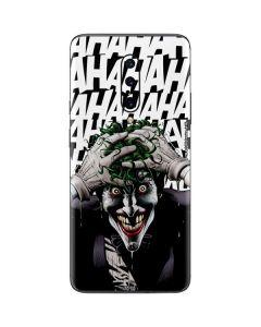 The Joker Insanity OnePlus 7 Pro Skin