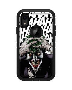 The Joker Insanity Otterbox Defender iPhone Skin