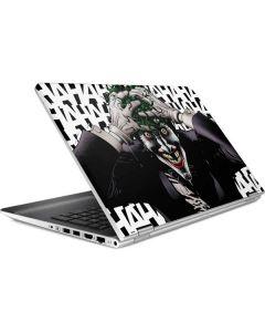 The Joker Insanity HP Pavilion Skin